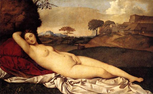 giorgione..venus.endormie.-v.1510-